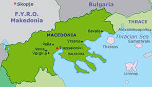 macedonia.Greece